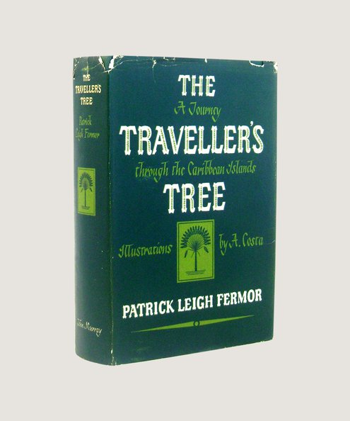 The Traveller's Tree  Fermor, Patrick Leigh