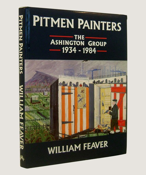 Pitmen Painters  Feaver, William