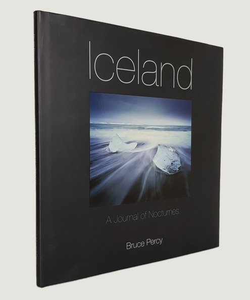 Iceland: A Journal of Nocturnes.  Percy, Bruce.